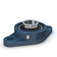 UCFL 207/H Housing with bearing