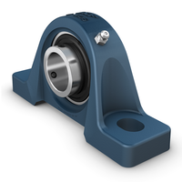 UCP 212/H Housing with bearing