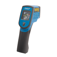 TKTL 11 Infrared thermometer 16:1